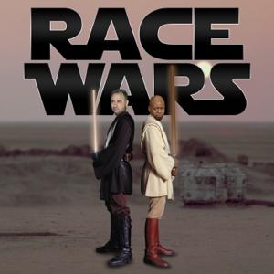 Race Wars podcast