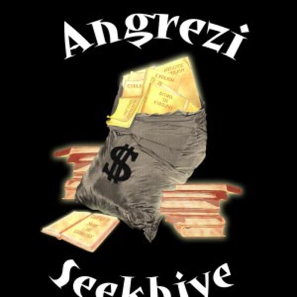 Angrezi Seekhiye's Podcast