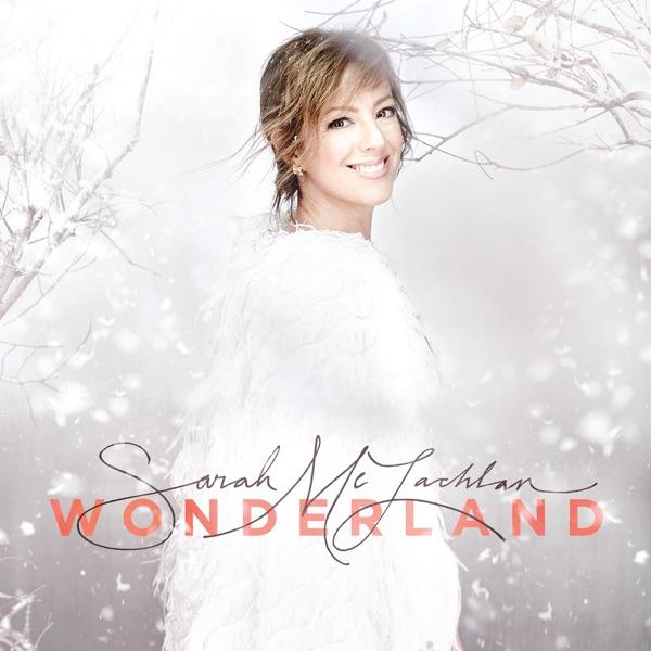 Wonderland (2016) (Album) by Sarah McLachlan