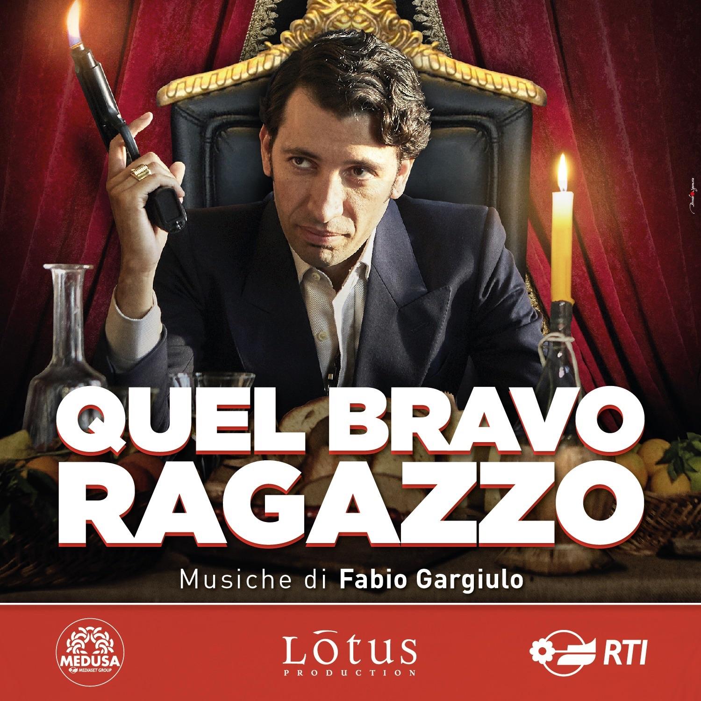 MP3 Songs Online:♫ Quel bravo borsalino - Fabio Gargiulo album Quel bravo ragazzo (Original Motion Picture Score). Soundtrack,Music listen to music online free without downloading.
