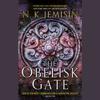 N. K. Jemisin - The Obelisk Gate: The Broken Earth, Book 2 (Unabridged) artwork