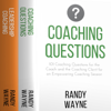 Randy Wayne - Coaching: 2 Manuscripts: Coaching Questions, Leadership Coaching (Unabridged) grafismos