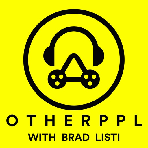 Cover image of Otherppl with Brad Listi