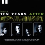 Ten Years After - Love Like a Man