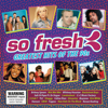 Various Artists - So Fresh: Greatest Hits of the 90s artwork