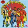 Super Salsa Singers, Vol. 1 (Jerry Masucci Presents)