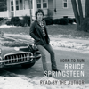 Bruce Springsteen - Born to Run (Unabridged)  artwork