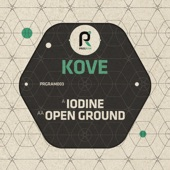Kove - Iodine