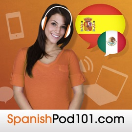 Learn Spanish Spanishpod101 Com