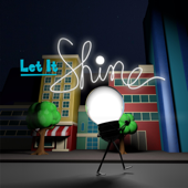 Let It Shine - EP