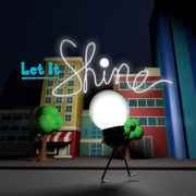Let It Shine - EP - Listener Kids - Listener Kids