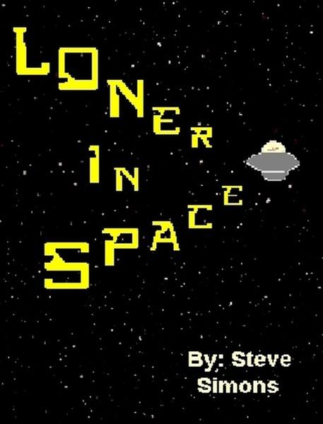 Loner In Space