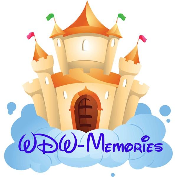 WDW-Memories Podcast