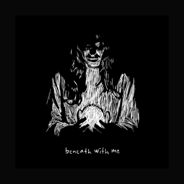 Beneath with Me (feat. Skylar Grey) - Single