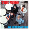My Generation (50th Anniversary / Super Deluxe) ジャケット写真