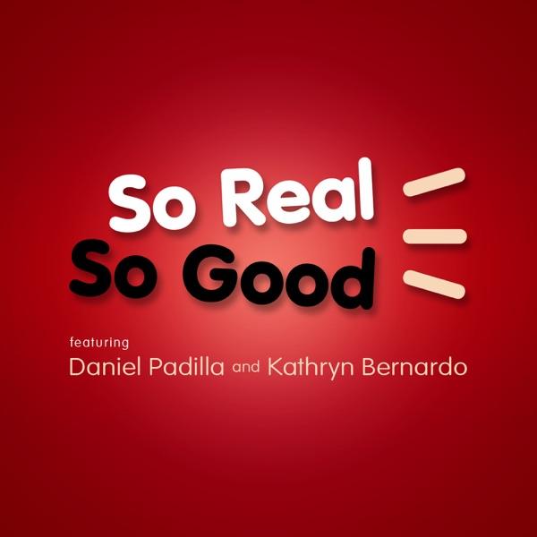 So Real So Good - Single
