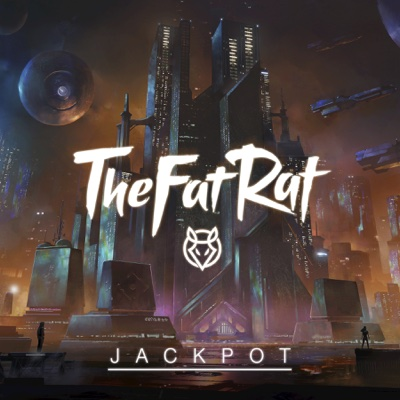 Jackpot - EP - TheFatRat album