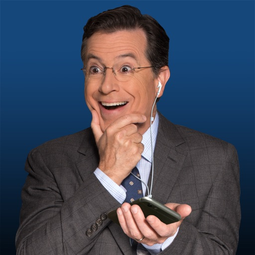 Cover image of The Late Show Podcast