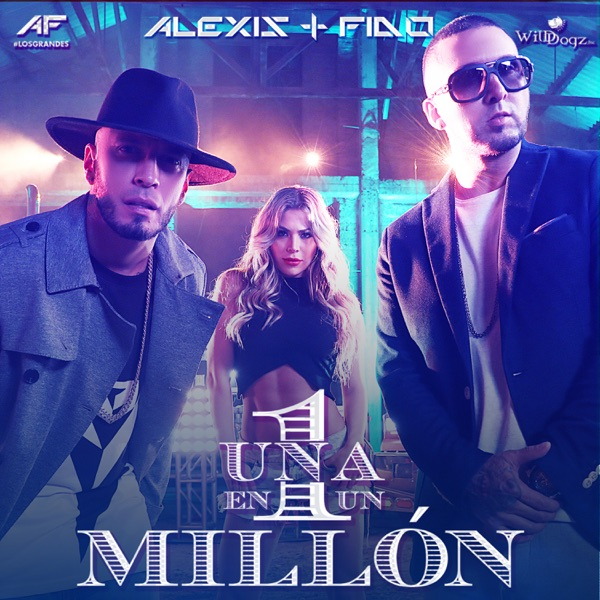 Cover art for Una En Un Millon