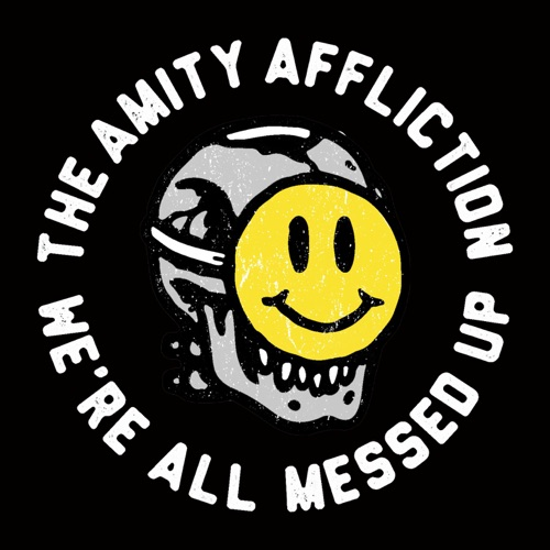 The Amity Affliction - All Messed Up (Acoustic) - Single