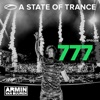 A State of Trance Episode 777 ('A State of Trance, Ibiza 2016' Special) ジャケット写真