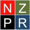 New Zealand Pocket Radio
