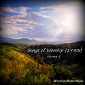 The Heart of Worship (When the Music Fades)