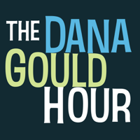Podcast cover art for The Dana Gould Hour