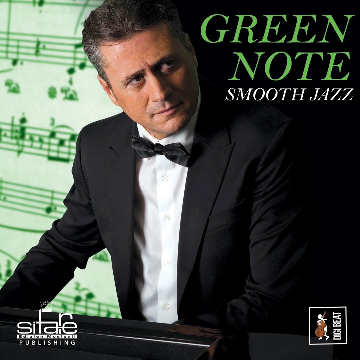 Green Note (Smooth Jazz)