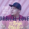 Orbital Love (feat. Lefa & Ndumiso) - Single, Dyrho