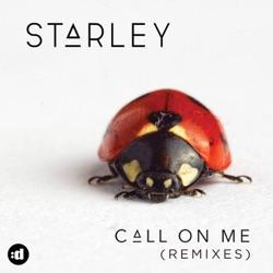 View album Call on Me (Ryan Riback Remix) - Single