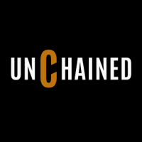 Podcast cover art for Unchained: Big Ideas From The Worlds Of Blockchain And Cryptocurrency