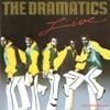 The Dramatics Live (Live)
