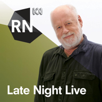Podcast cover art for Late Night Live - ABC RN