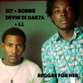 Murder She Wrote Feat. Sly & Robbie  Devin Di Dakta & JL - Devin Di Dakta & JL