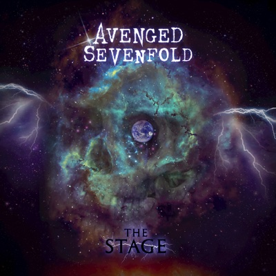 The Stage - Avenged Sevenfold album