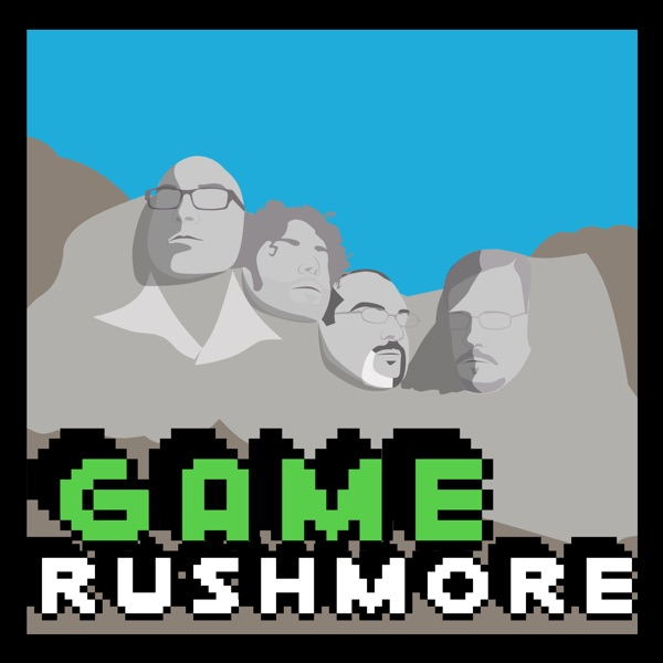 Game Rushmore