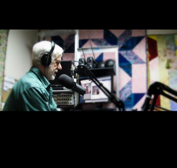 Radio Free Palmer