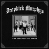 Dropkick Murphys - God Willing artwork