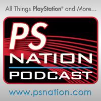 PlayStation Nation Podcast podcast