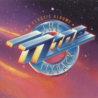 The ZZ Top Six Pack - Zz Top
