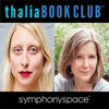 Ann Patchett - Thalia Book Club: Ann Patchett's Commonwealth artwork