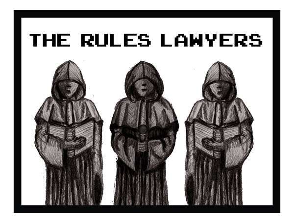 The Rules Lawyers