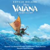 Vaiana - Skarb Oceanu (Ścieżka dźwiękowa polskiej wersji/Deluxe Edition)