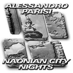 Naonian City Nights - EP