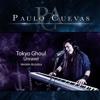 """Unravel (de """"Tokyo Ghoul"""") [Versión Acústica en español] - Single - Paulo Cuevas"""