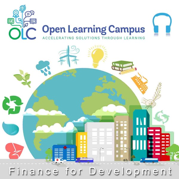 Finance for Development (audio)