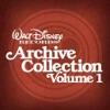 Walt Disney Records Archive Collection, Vol. 1