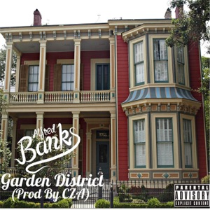 Garden District - Single Mp3 Download