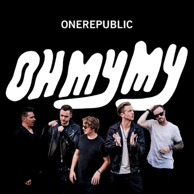 Oh My My - OneRepublic album
